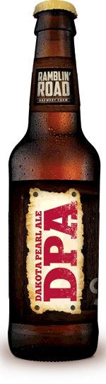 photo of Dakota Pearl Ale
