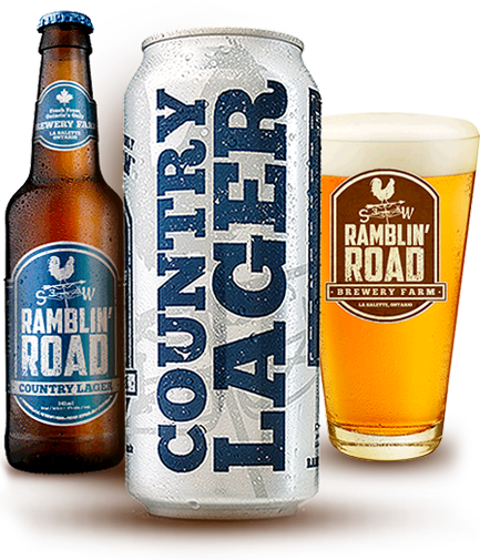 Photo of Country Lager
